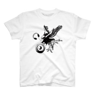 EAGLE Tシャツ