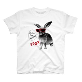 FUTURE Tシャツ