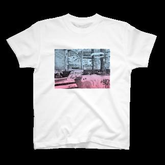こどものうみ Tシャツ