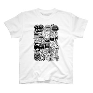 someday Tシャツ