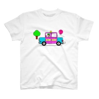 STUDIO・LONG1-001 Tシャツ