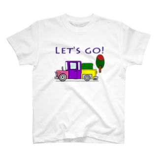 STUDIO・LONG1-002 Tシャツ