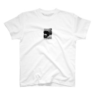 NO PUG NO LIFE Tシャツ