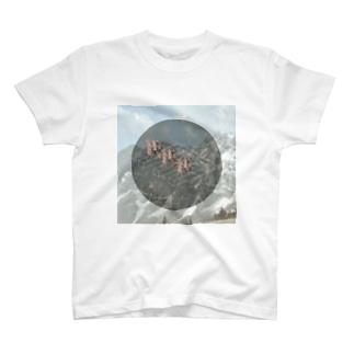 Hiking Tシャツ