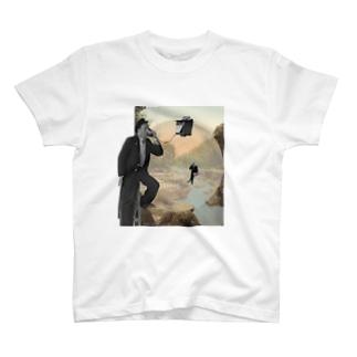 Talking Tシャツ