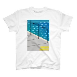 SUMMER MEMORY Tシャツ