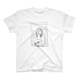 もなりざ Tシャツ