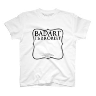 BATlogo Tシャツ