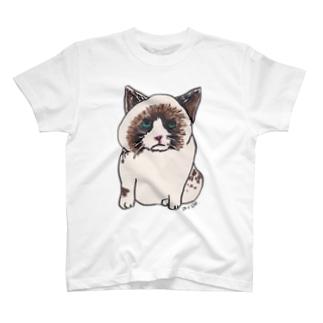 ひまらやん Tシャツ