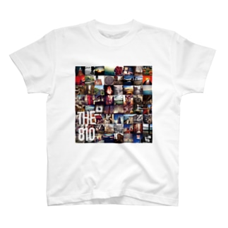 THE 810x Tシャツ