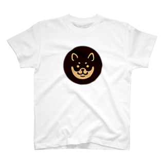 chi-bitのSHIBAT - クロシバTシャツ