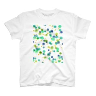 あわのなか_type A Tシャツ
