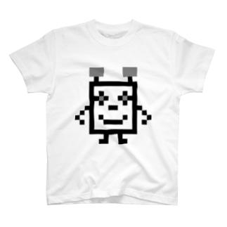 宇宙人 Tシャツ
