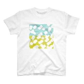 シュワシュワ Tシャツ