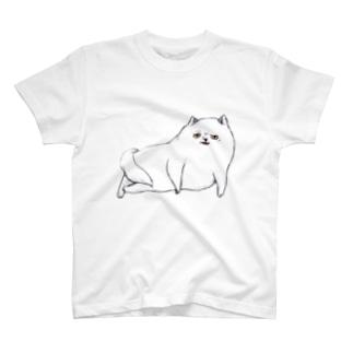 クイーンねこ Tシャツ