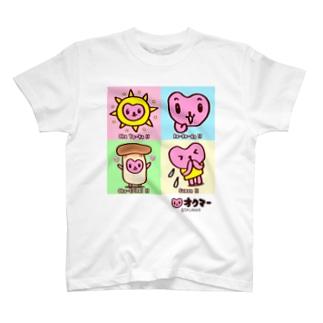 オクマー Tシャツ