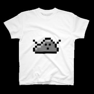 すらいむくん Tシャツ