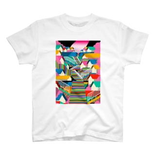 『誰も知らないTシャツ』 Tシャツ