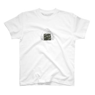 オニギリ Tシャツ