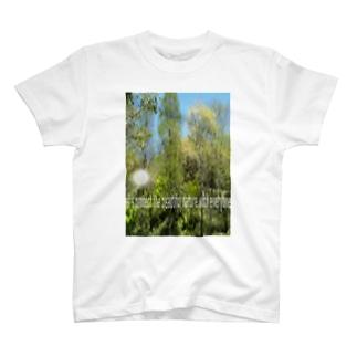 mori2 Tシャツ