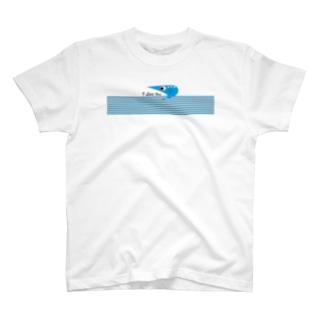 広瀬うみ Tシャツ