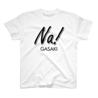 nagasaki Tシャツ