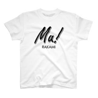 murakami Tシャツ