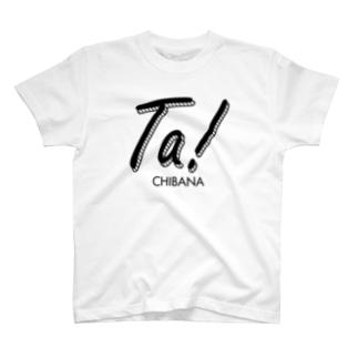 tachibana Tシャツ