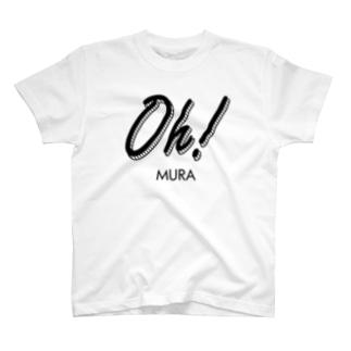 omura Tシャツ