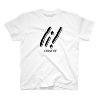 ichinose Tシャツ