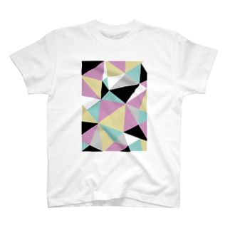 一束のcutting(パレード) Tシャツ