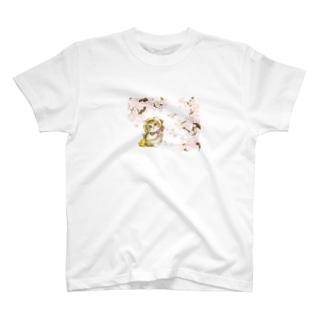 neupy005 Tシャツ