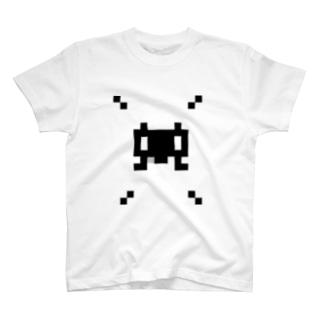 いきもの Tシャツ