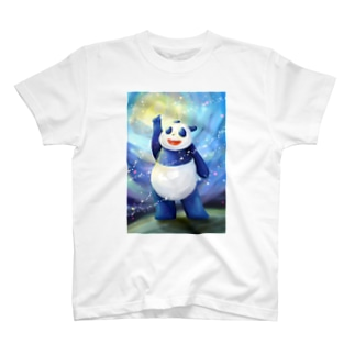 キラキラ星みつけた Tシャツ