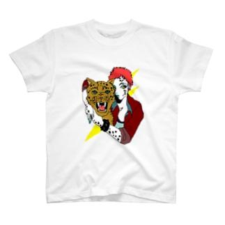 R&P Tシャツ