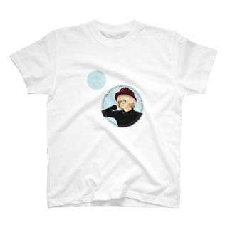 albino2 Tシャツ