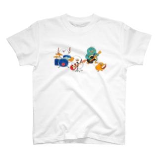 インディーズ Tシャツ