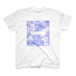 巡る / 004 Tシャツ