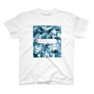 巡る / 005 Tシャツ