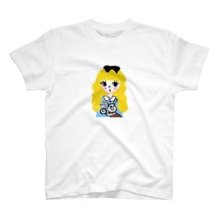アリスコンプレックス Tシャツ
