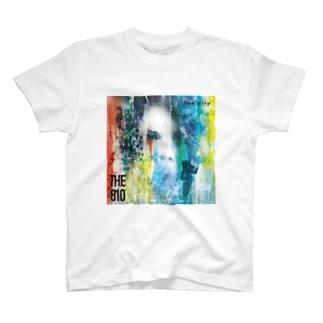 The City Tシャツ