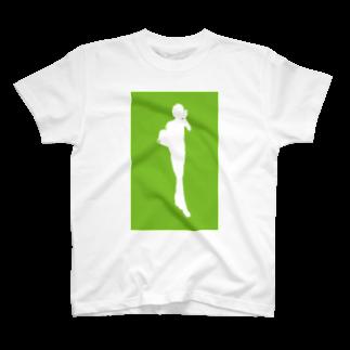 高瀬彩のDK:shou 4Tシャツ