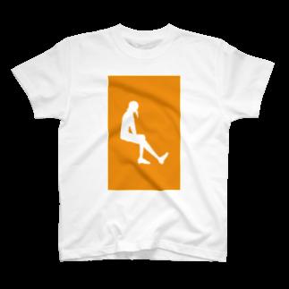 高瀬彩のJK:yuki 4Tシャツ