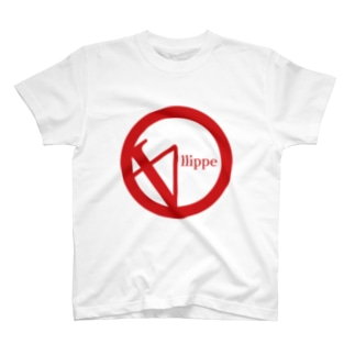 Nóstoi - 4llippe edition - Tシャツ