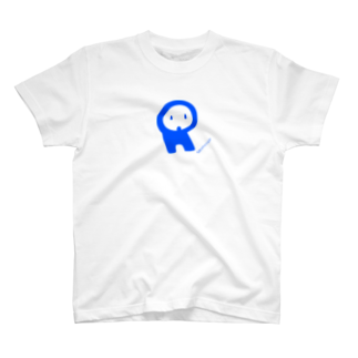 ロビンソンくん Tシャツ