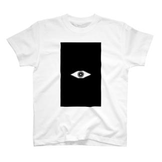 DigitalEye2 Tシャツ