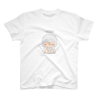 大天使ガブリエルちゃん Tシャツ