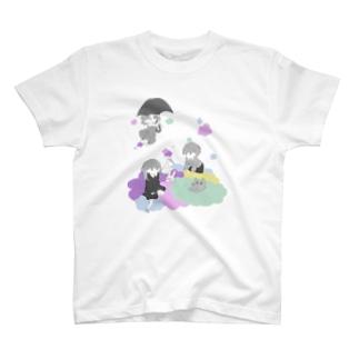 cotton Tシャツ