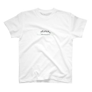らくがきひつじ Tシャツ