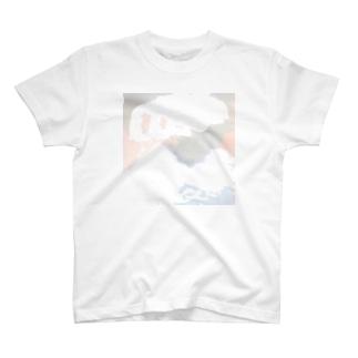 fuwaa Tシャツ